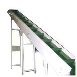 Inclined Declined Conveyors