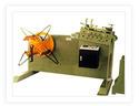GL Material Rack & Flattening Machine