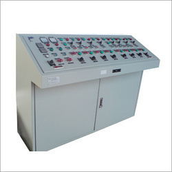 Desk Type Operating Panel