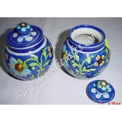 Blue Pottery Jaar