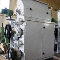oilseed cracker machine