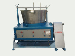 Khoa Machine Tilting Type
