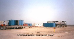containerized bottling plant