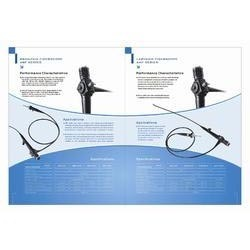 Bronchoscope and Laryngo Fiberscope