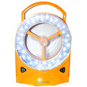 Rechargeable Fan Torch & 32 LED Light