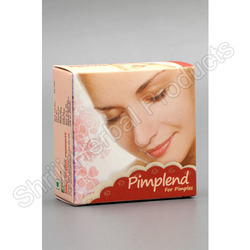Pimplend - For Pimples / Acne