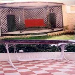 Garden Jhoola, Garden Swing