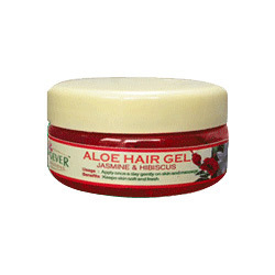 Aloe Jasmine Hair Gel