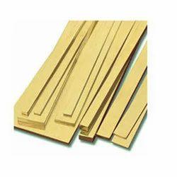 Brass Flats Bar