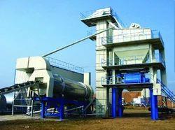 60 TPH  Asphalt Plant