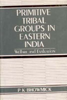 Primitive Tribal Groups