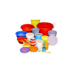 House Hold Plastic Products