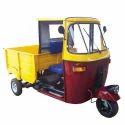 Tuk Tuk Open Pick Up Van