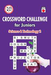 Cross Word Challenge Science & Technology 2