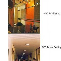 PVC Ceiling System