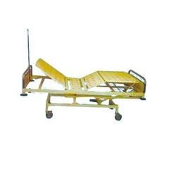 ICU+Bed+Fixed+Height+Fowler+Position