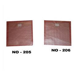 Semi Transparent CD Envelopes