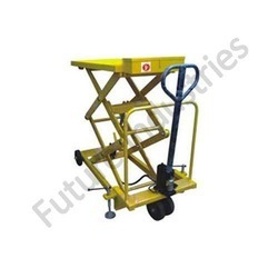Hydraulic Lifting Equipments