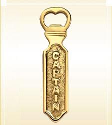 Captains Bottle Opener