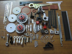 needle loom spare parts