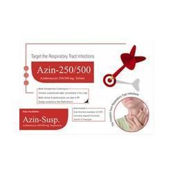 Azin-250/500