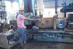 boring machine job work