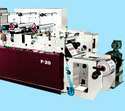 F-20 Flexo Printing Machines