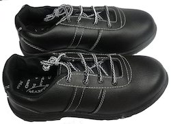 Mexo PVC & Resin  Safety Shoes