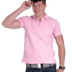 Men Polo T-Shirts