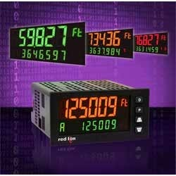 Digital Process Meters
