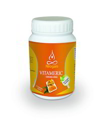 Vitameric Herbal Capsules