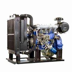 Diesel Generator (250 KVA)