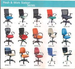Workstation Chair Series