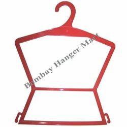 Plastic Frame Hangers