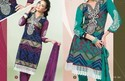 Cotton Salwar Suit Fabric