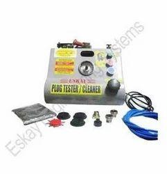 Spark Plug Cleaner & Testers