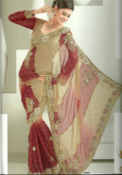 Unique Designer Sarees