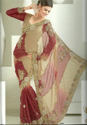 Unique Designer Sarees