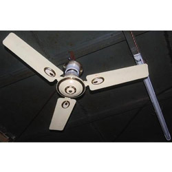 High Speed Solar Ceiling Fans
