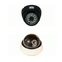 Dome Day / Night Cameras