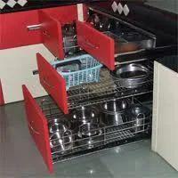 Kitchen Trolley Ss Kitchen Trolley Retailer From Pune