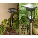 Solar Garden Lighting Systems