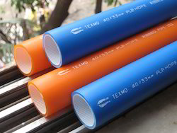 PLB HDPE Pipes