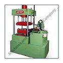 High Density Hydraulic Operated Paving Block Making Machine
