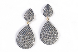 VD-1828 Diamond Earring