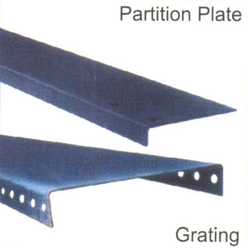 Partition Plate & Grating