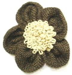 Ribbon Flower RF1002