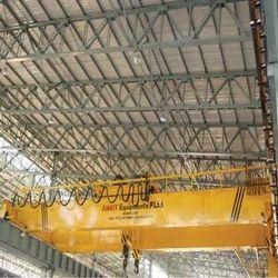 Steel Mill Duty EOT Crane
