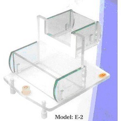 Electrophoresis Unit Vertical