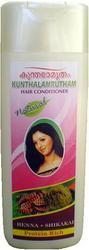 Kunthalamrutham Hair Conditioner